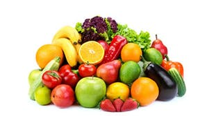Fruit & Vegetables Delivered | Farmbox Direct