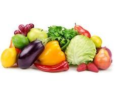 Fruit & Vegetables Delivered | Farmbox Direct