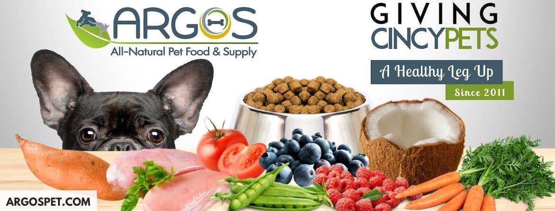 Argos, All-Natural Pet Food & Supply | www argospet com