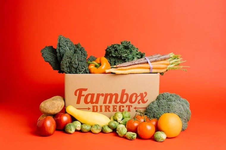 FarmboxRX Produce Box